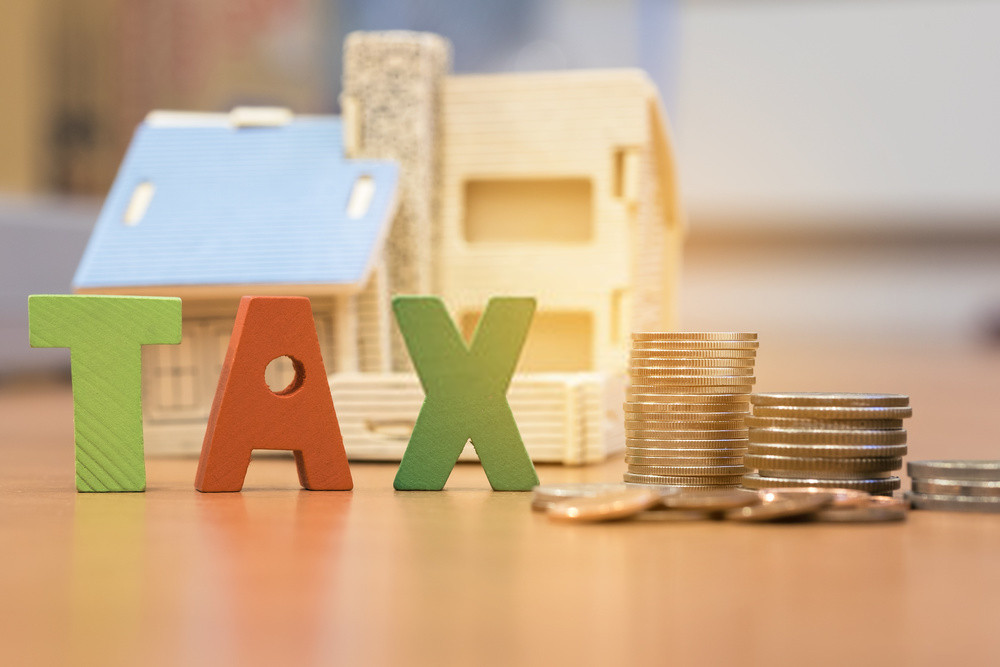 Estate Taxes: What You Should Know
